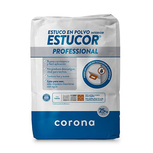 ESTUCOR® Professional Blanco